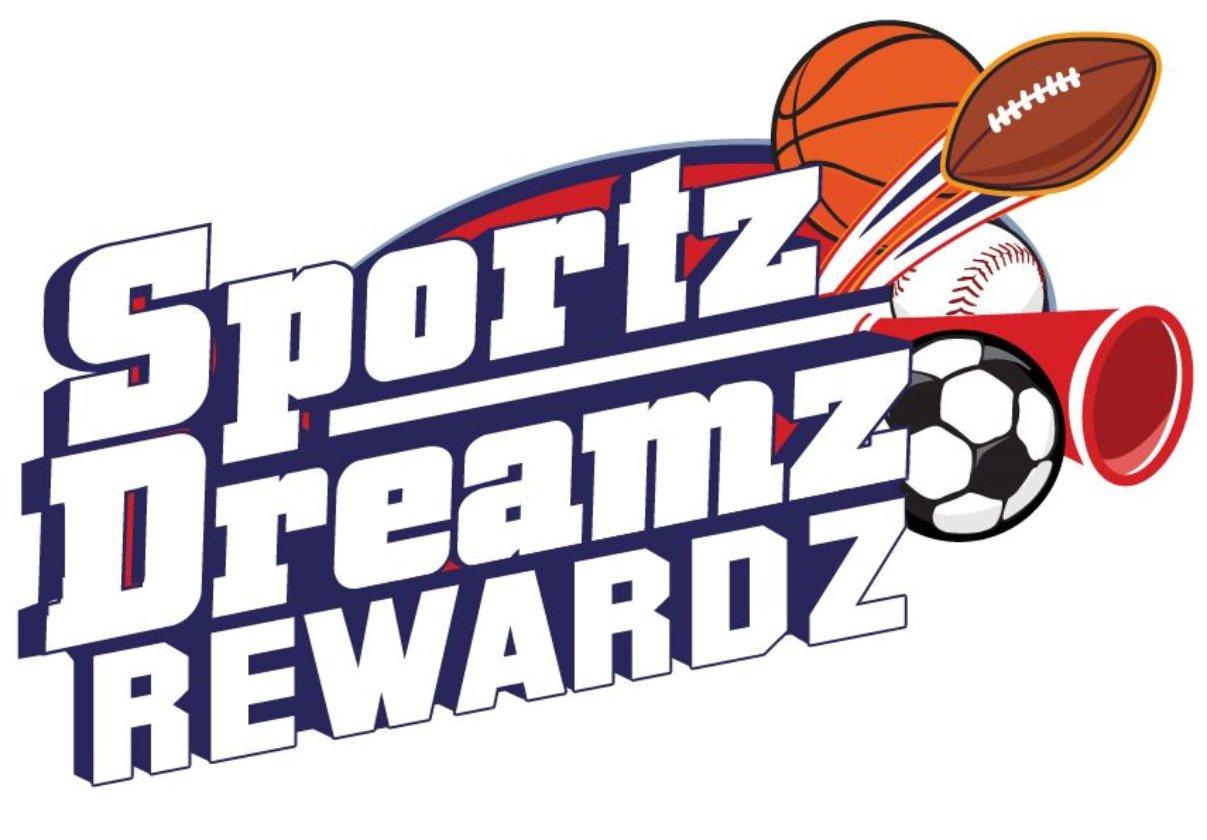 840 X 840Sportz Dreamz Rewardz - Logo